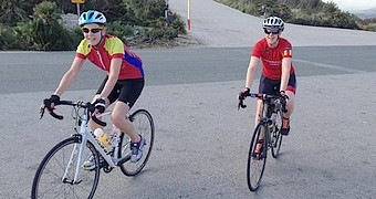 Join Knaresborough Cycling Club