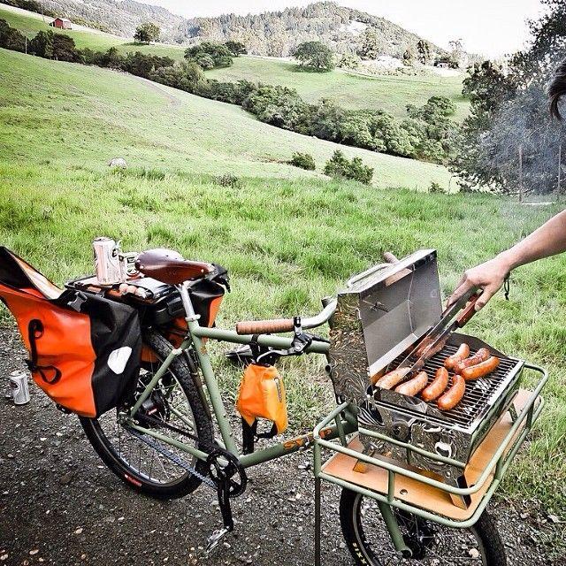 cycle BBQ